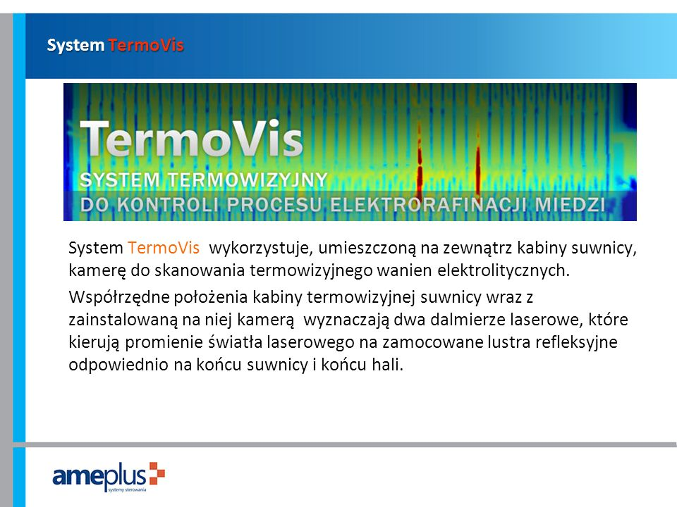 System TermoVis