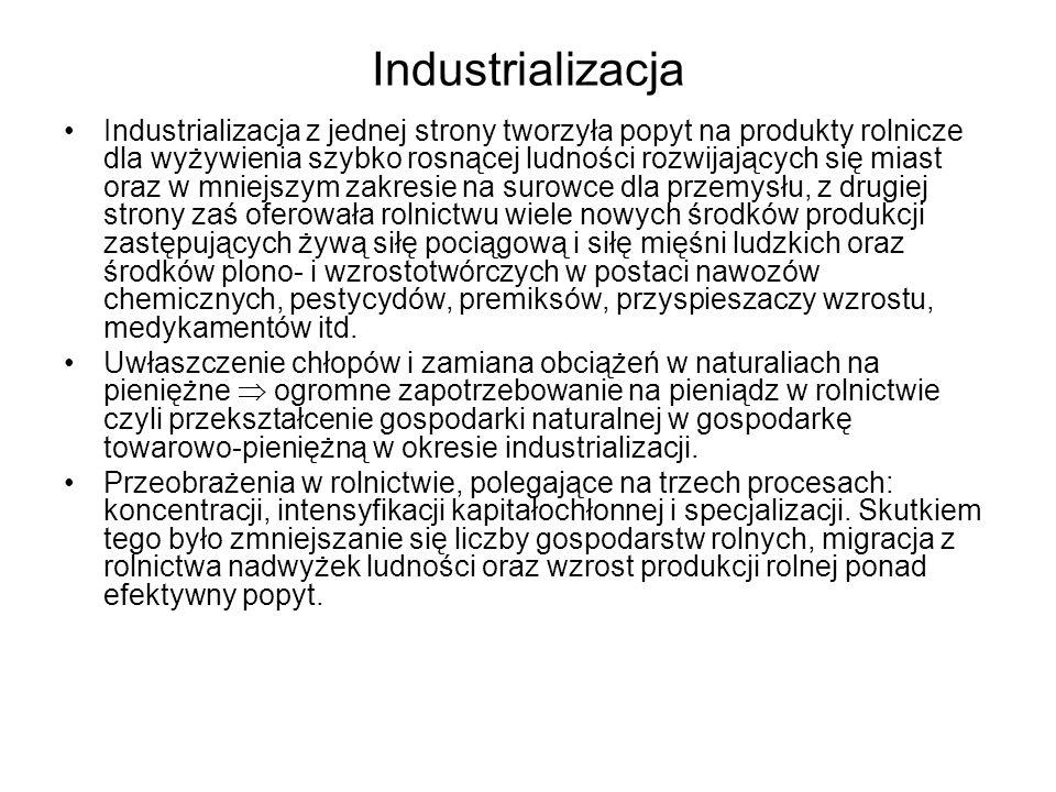 Industrializacja