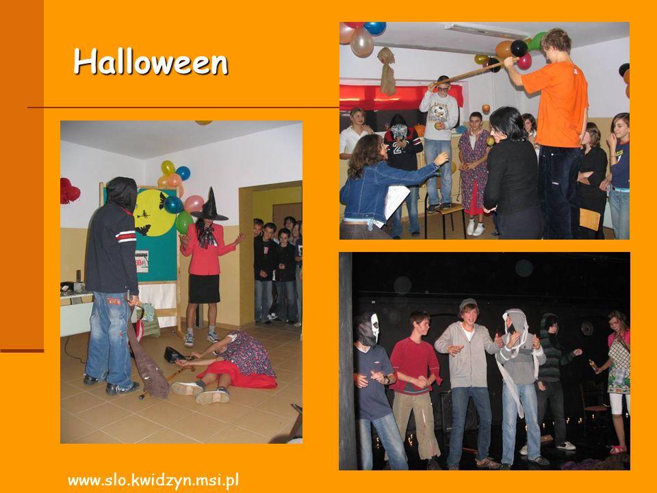 Halloween www.slo.kwidzyn.msi.pl