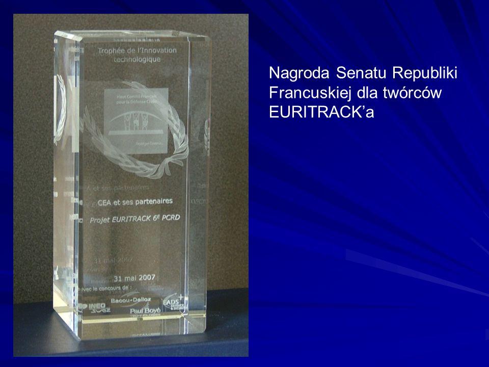 Nagroda Senatu Republiki