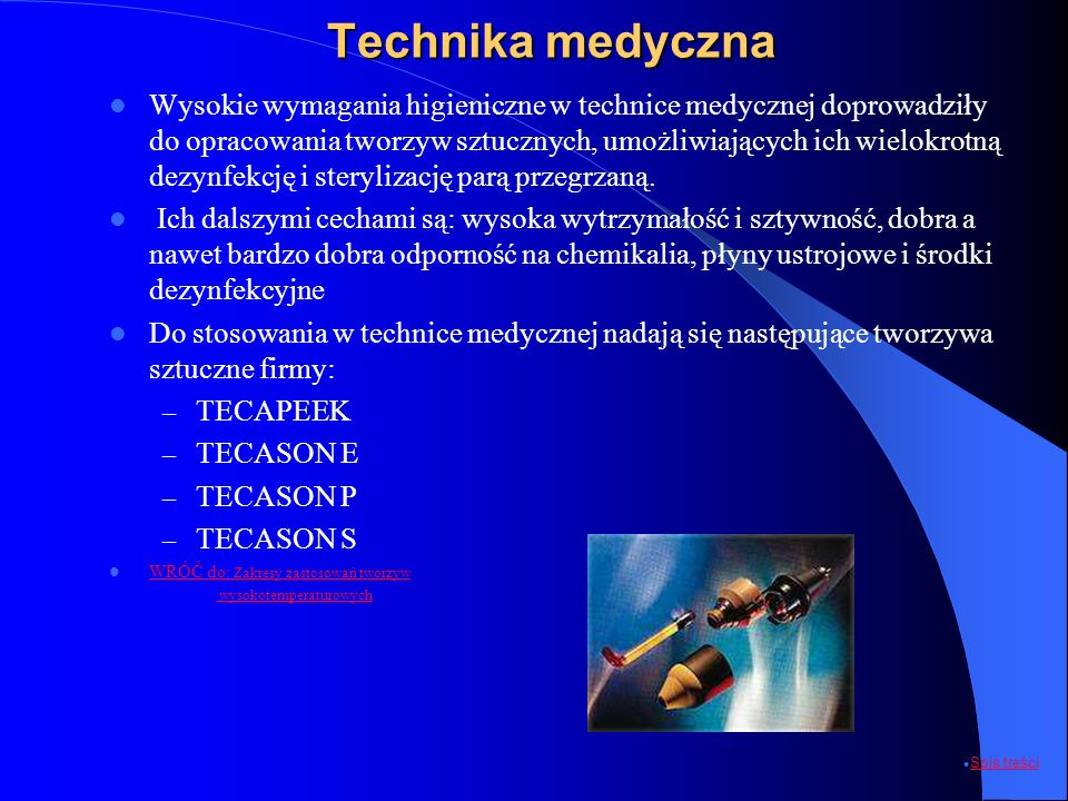Technika medyczna