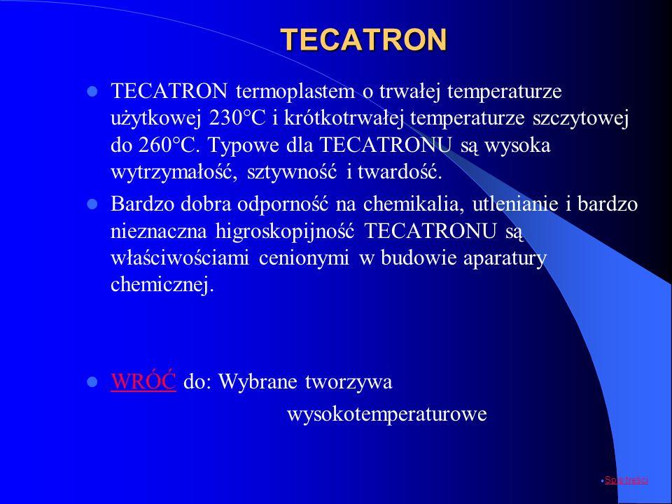 TECATRON