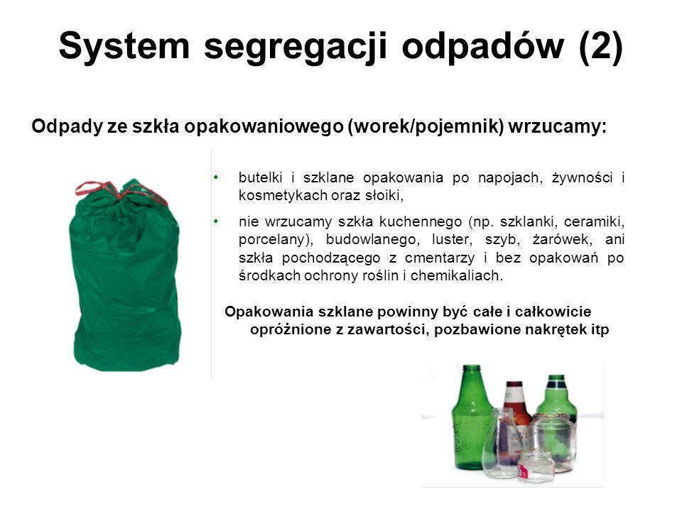 System segregacji odpadów (2)