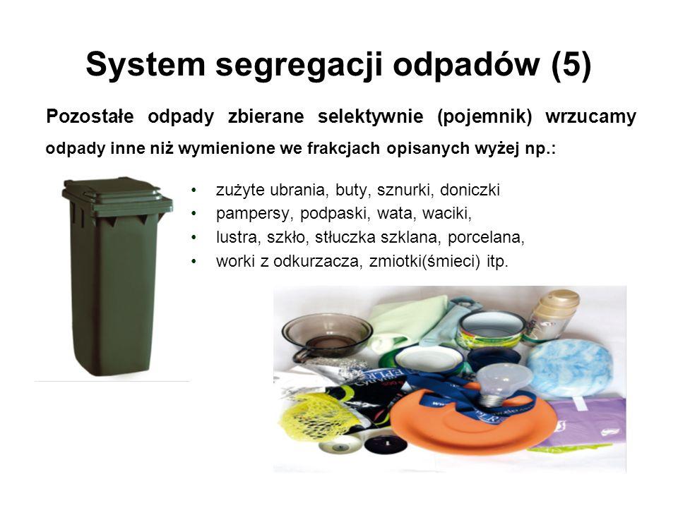 System segregacji odpadów (5)
