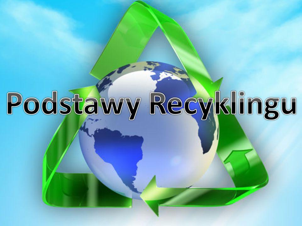 Podstawy Recyklingu