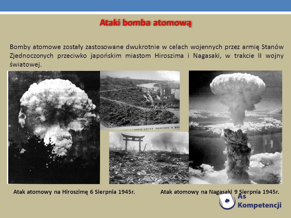 Ataki bomba atomową