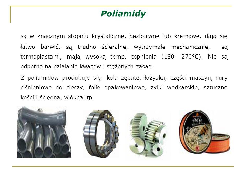 Poliamidy