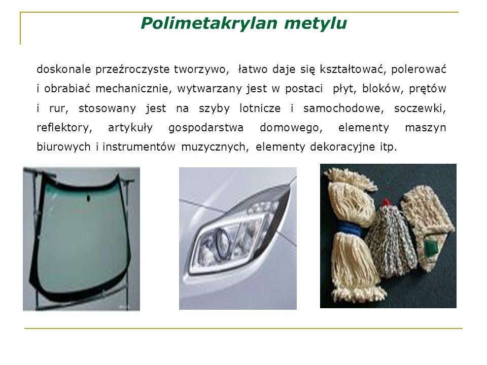 Polimetakrylan metylu