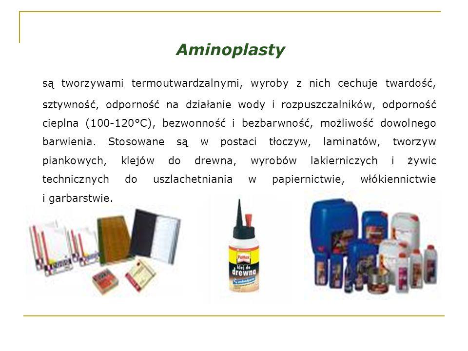 Aminoplasty
