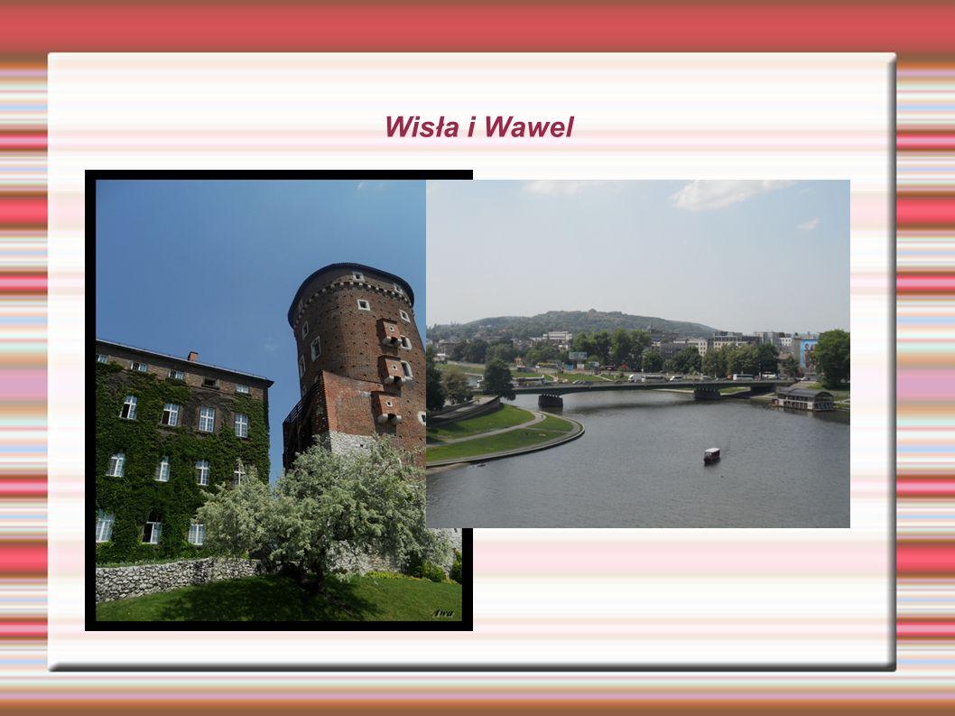 Wisła i Wawel