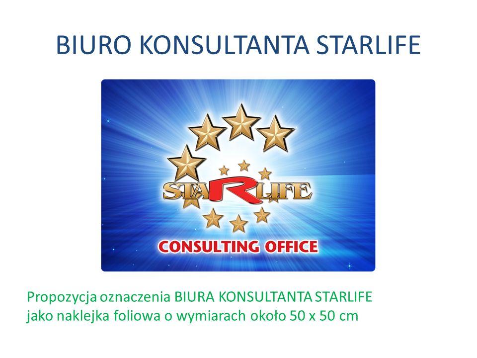 BIURO KONSULTANTA STARLIFE