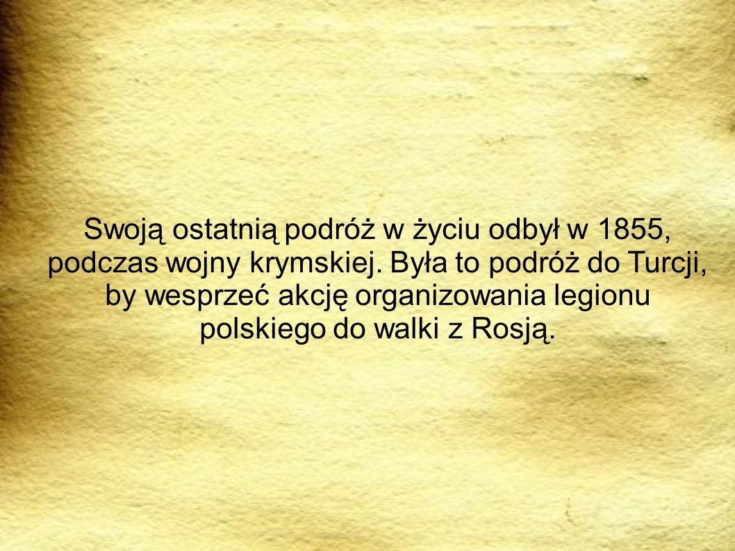 PODRÓRZE