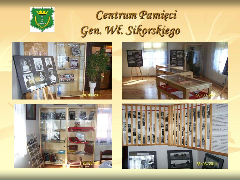 Centrum Pamięci Gen. Wł. Sikorskiego