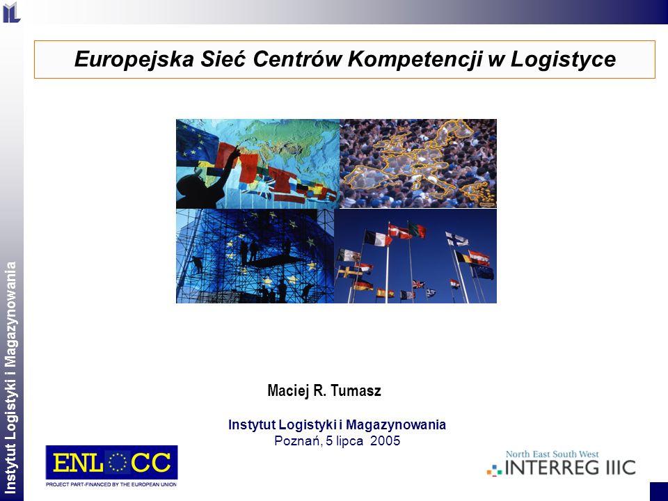 Europejska Sieć Centrów Kompetencji w Logistyce