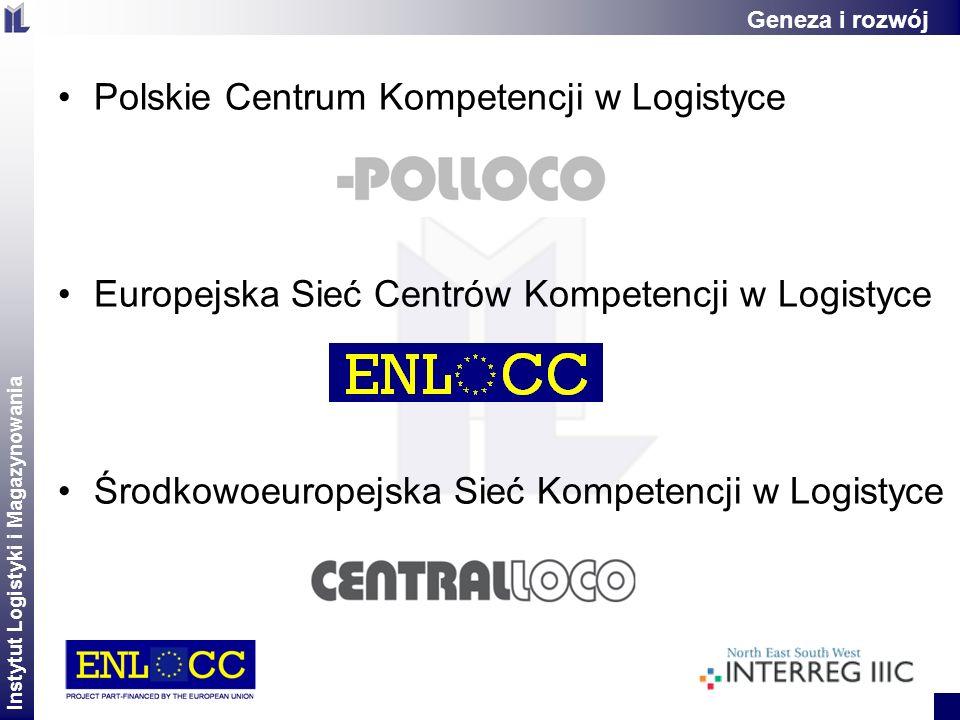 Polskie Centrum Kompetencji w Logistyce
