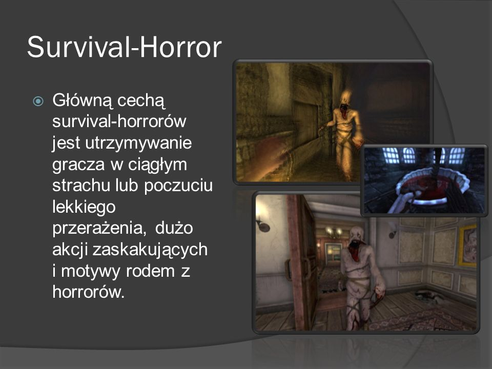 Survival-Horror