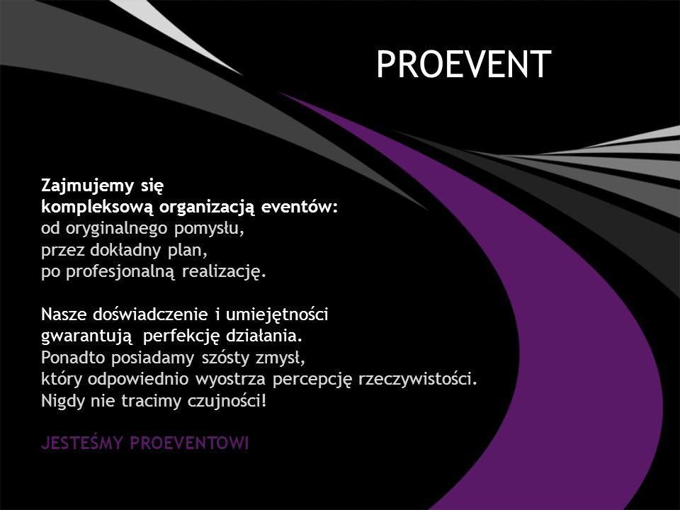 PROEVENT