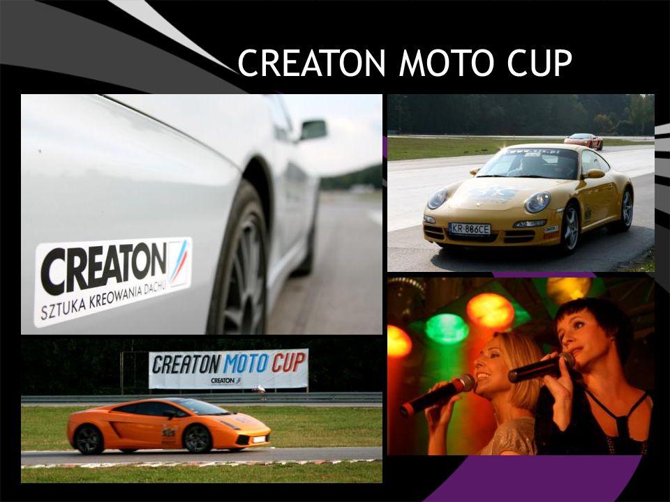 CREATON MOTO CUP