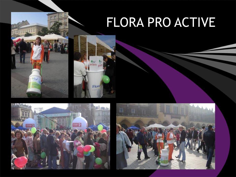 FLORA PRO ACTIVE