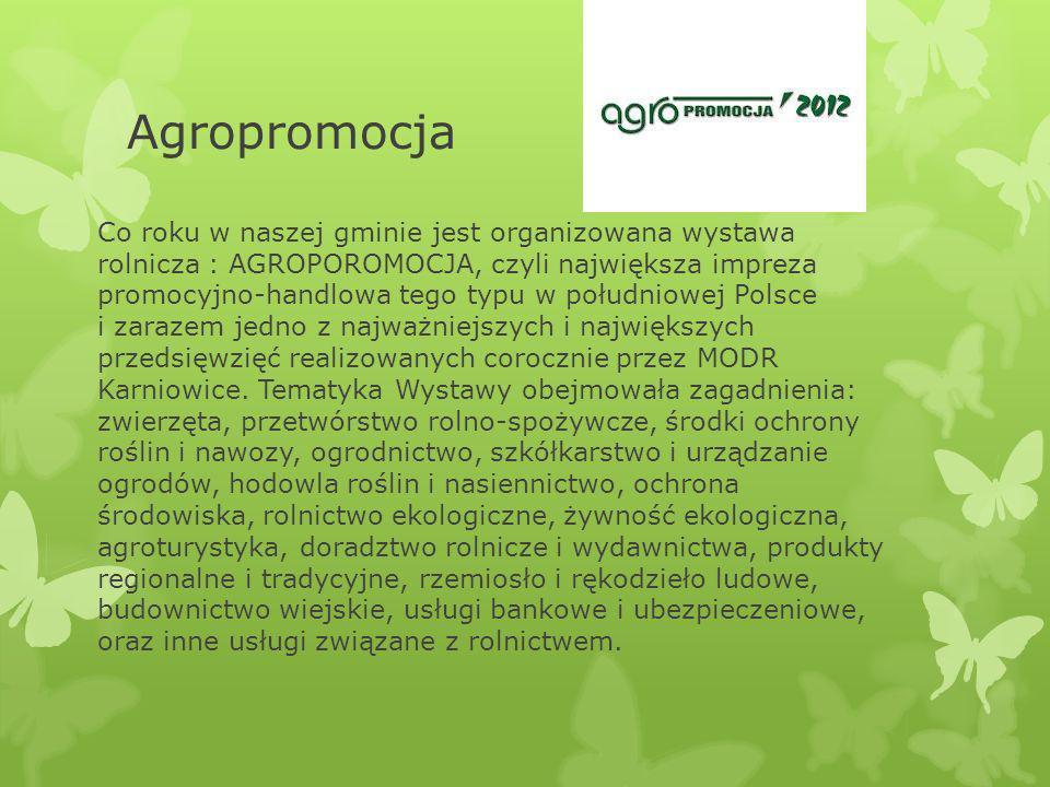 Agropromocja