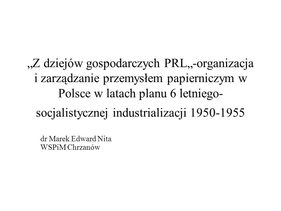 dr Marek Edward Nita WSPiM Chrzanów