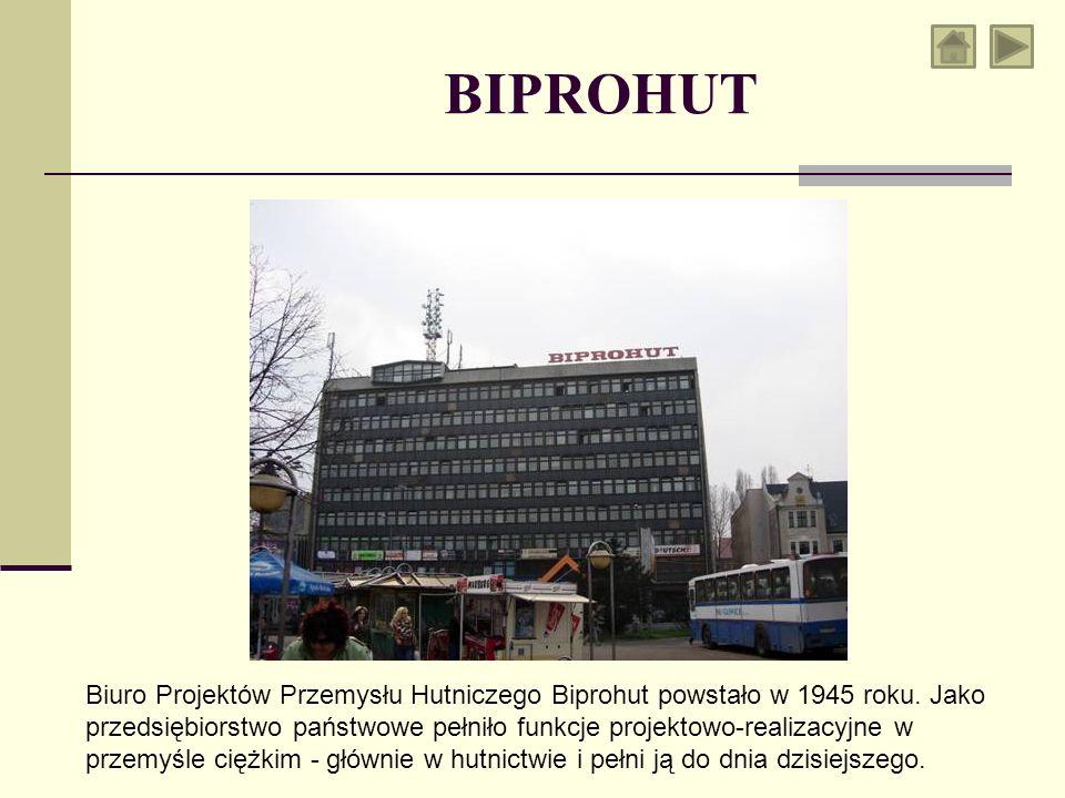 BIPROHUT