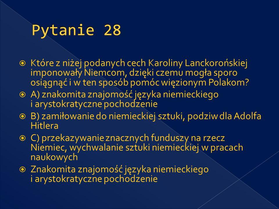 Pytanie 28