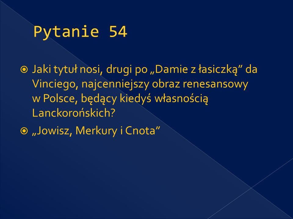 Pytanie 54