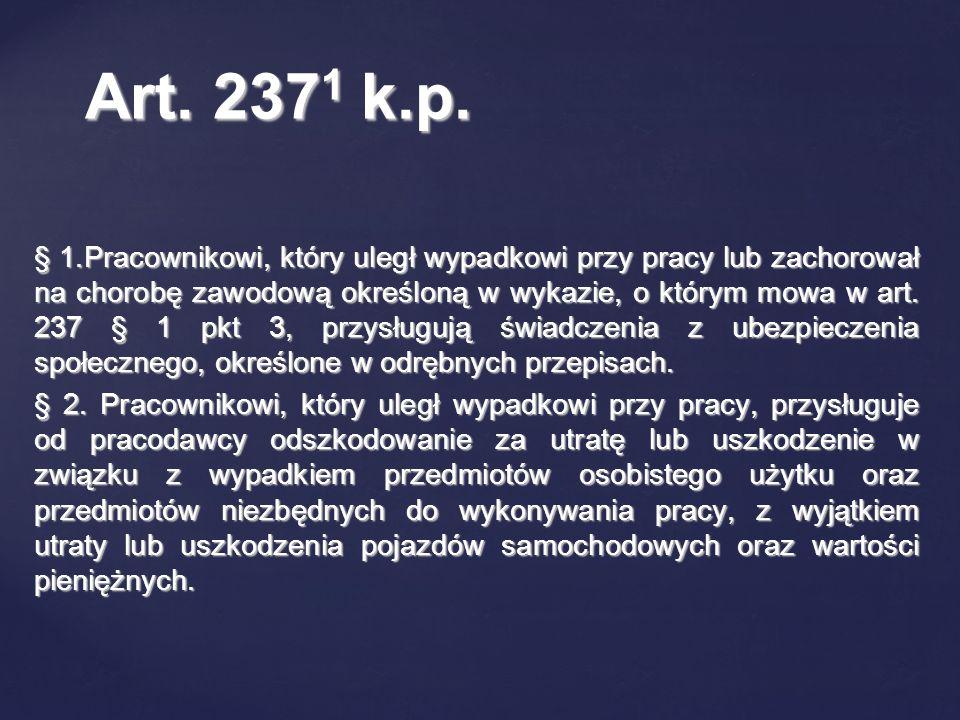 Art. 2371 k.p.