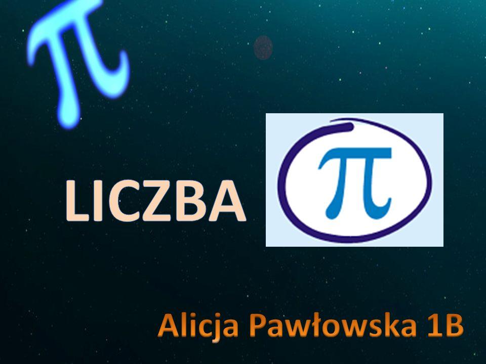 LICZBA Alicja Pawłowska 1B