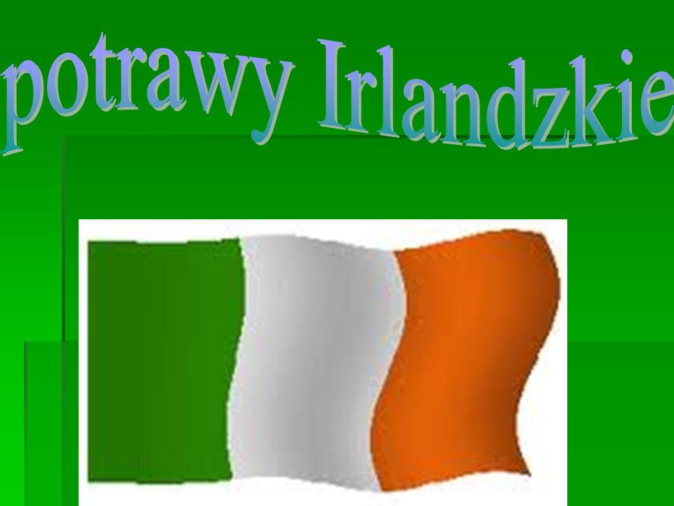 potrawy Irlandzkie