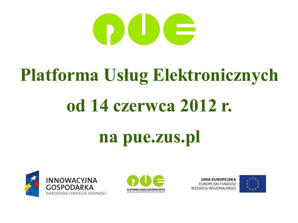 Platforma Usług Elektronicznych