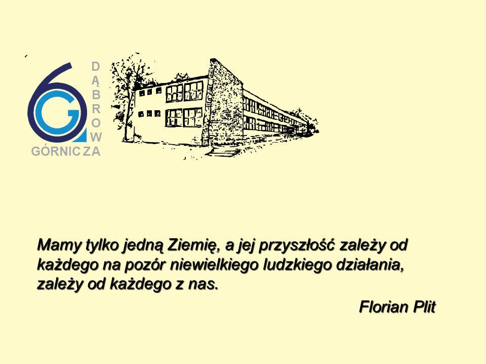 DB. R. O. W. GÓRNIC. Z. A.