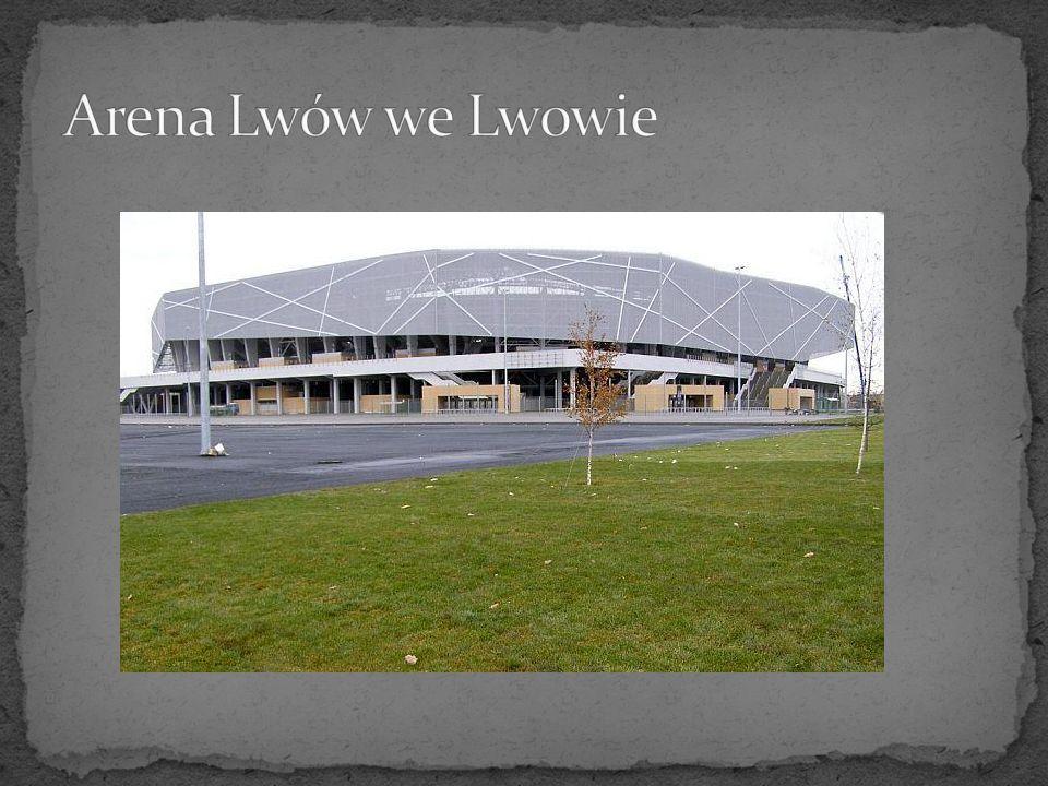 Arena Lwów we Lwowie