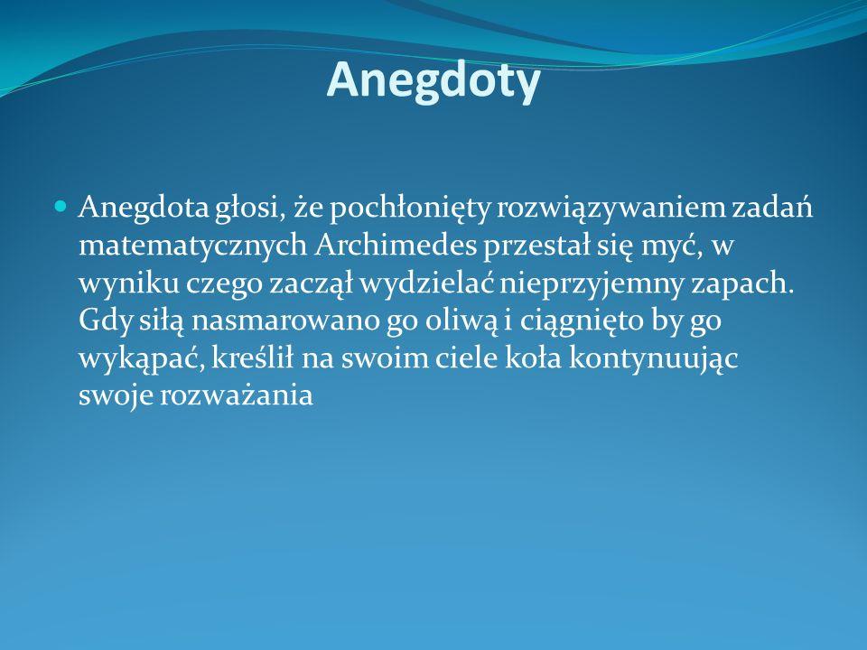 Anegdoty