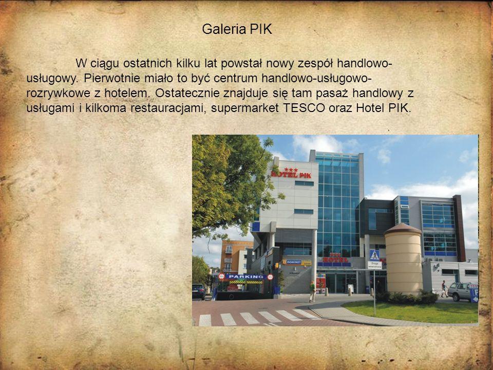 Galeria PIK