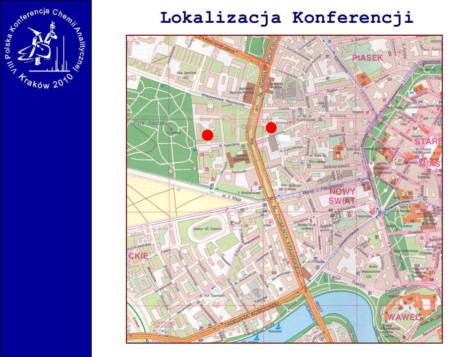 Lokalizacja Konferencji