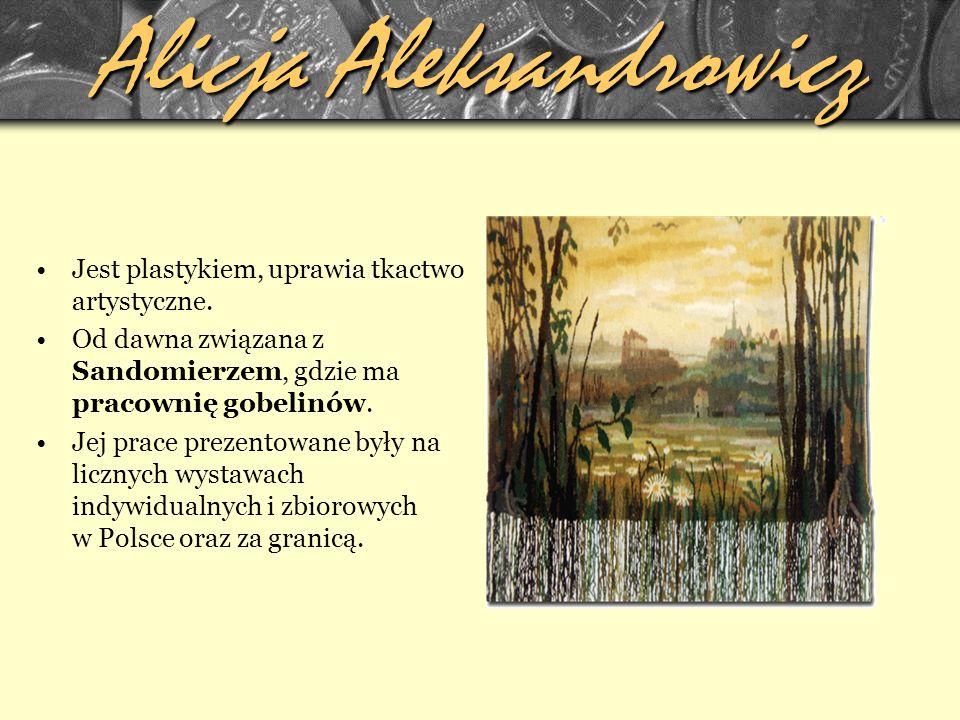 Alicja Aleksandrowicz