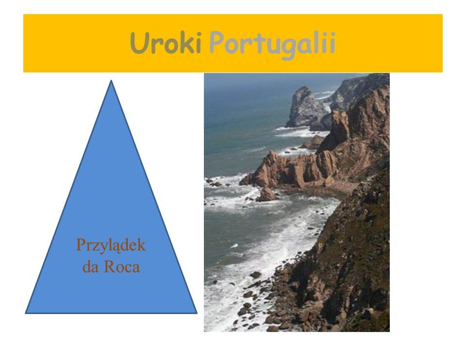 Uroki Portugalii Przylądek da Roca