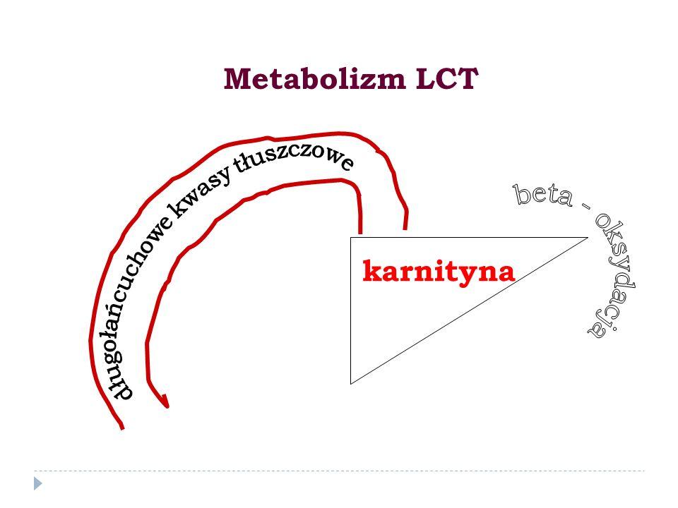 długołańcuchowe kwasy tłuszczowe