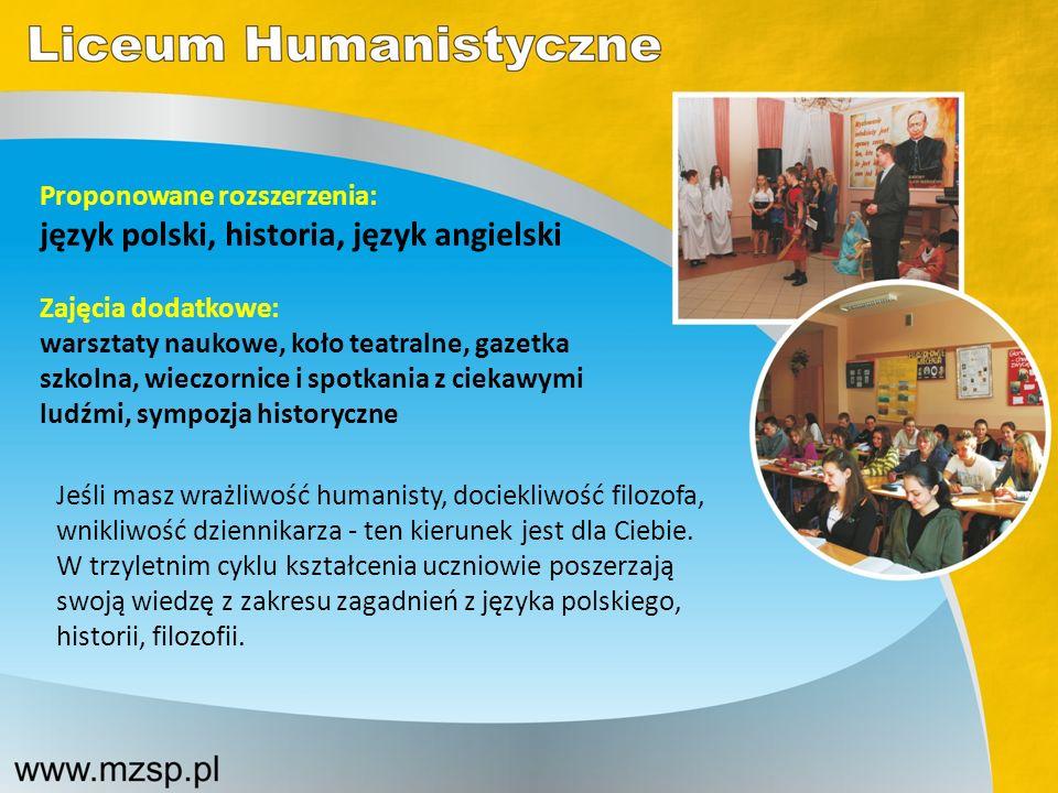 język polski, historia, język angielski