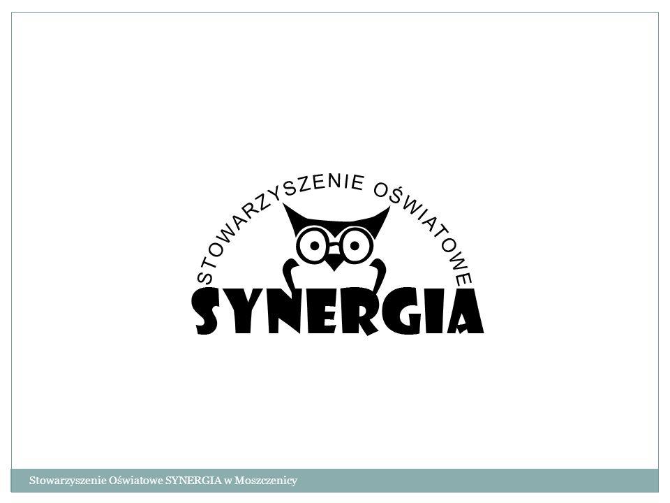 Stowarzyszenie Oświatowe SYNERGIA w Moszczenicy