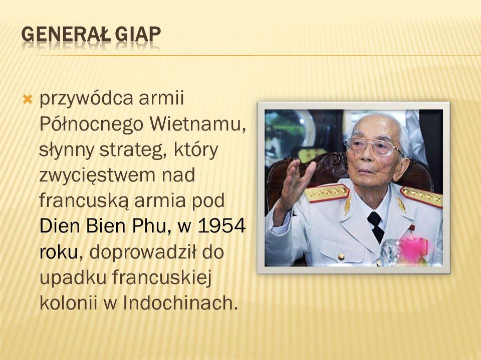 Generał Giap
