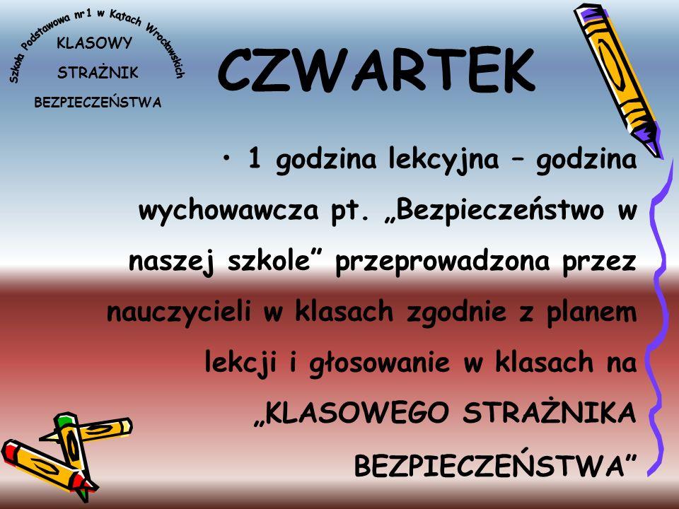 Szkoła Podstawowa nr 1 w Kątach Wrocławskich
