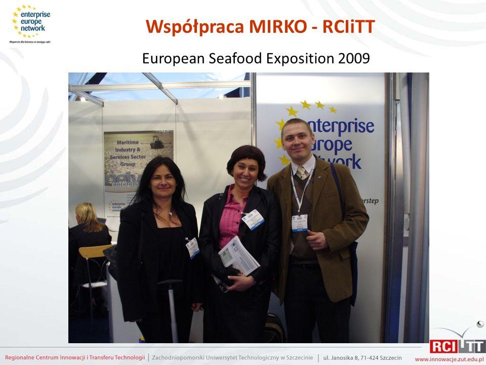 Współpraca MIRKO - RCIiTT