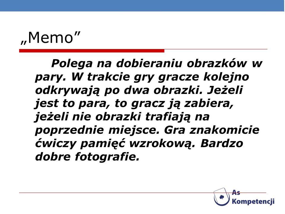 """""""Memo"""