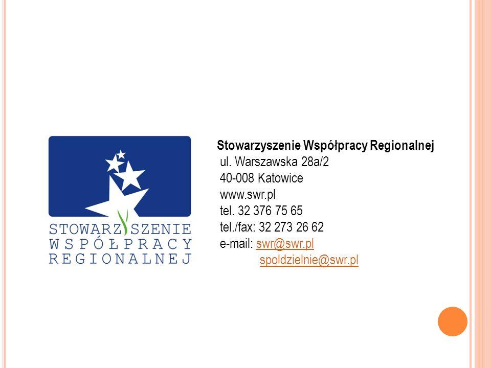 Stowarzyszenie Współpracy Regionalnej