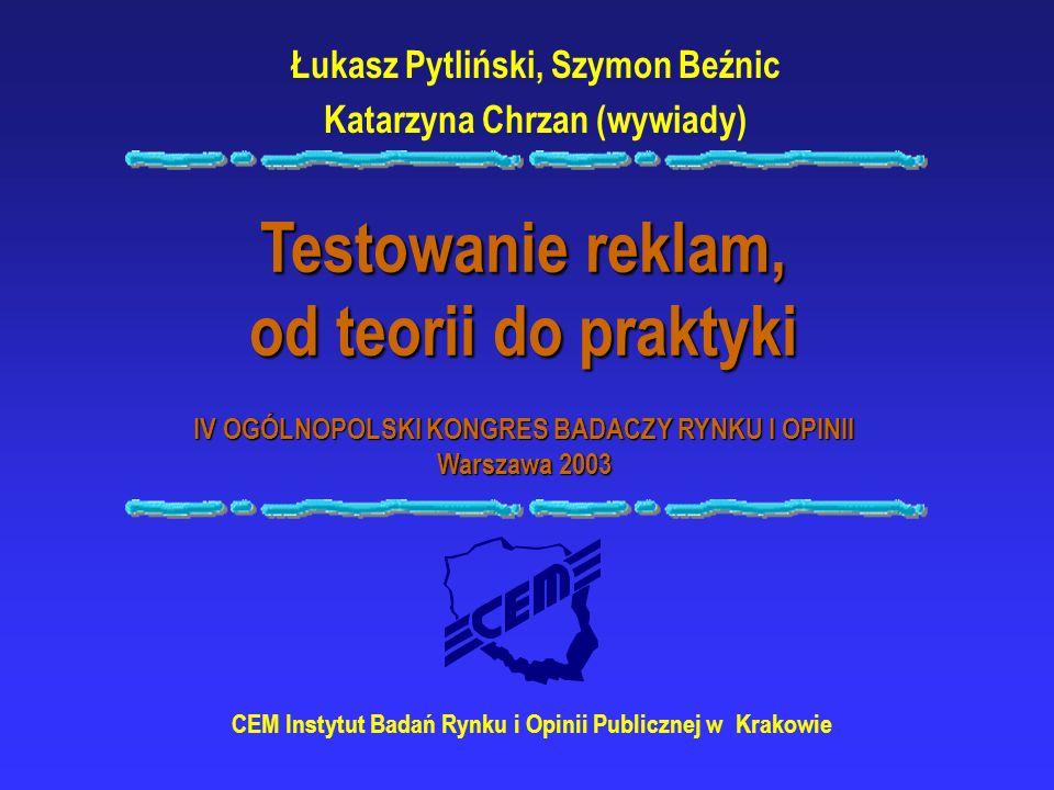 Łukasz Pytliński, Szymon Beźnic Katarzyna Chrzan (wywiady)