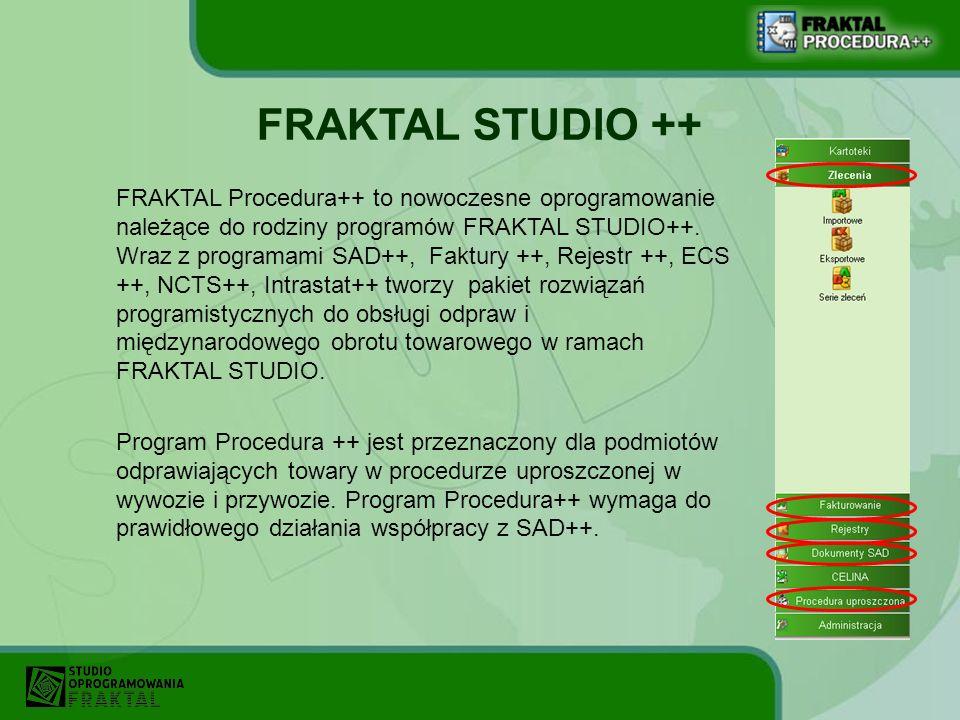 FRAKTAL STUDIO ++