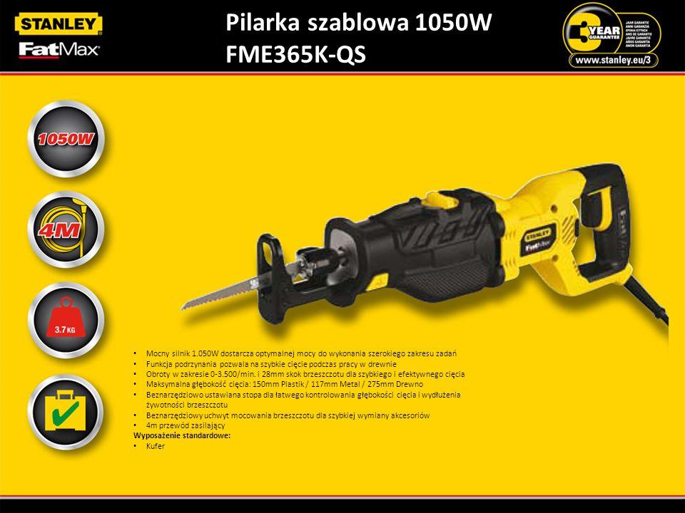 Pilarka szablowa 1050W FME365K-QS